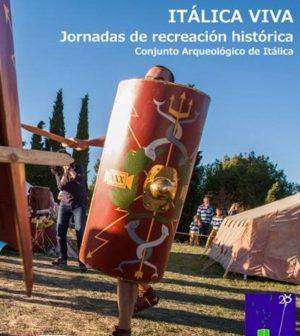 Día de Andalucía 2017 en el Conjunto Arqueológico de Itálica