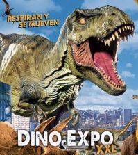Dino Expo XXL Sevilla 2019