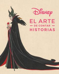 """Disney. El arte de contar historias"""" – Caixa Forum Sevilla"""