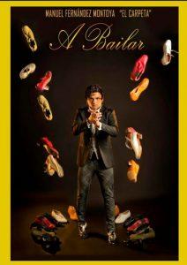 El Carpeta: A bailar – Sevilla