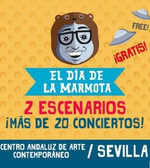 El Día De La Marmota - Sevilla