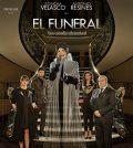 "Teatro. ""El Funeral"". Concha Velasco - Teatro Lope de Vega. Sevilla"