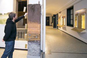 El suelo: un paseo por la vida - Casa de la Ciencia Sevilla