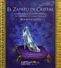 Zapato de cristal – Tributo a La Cenicienta - Cartuja Center Sevilla