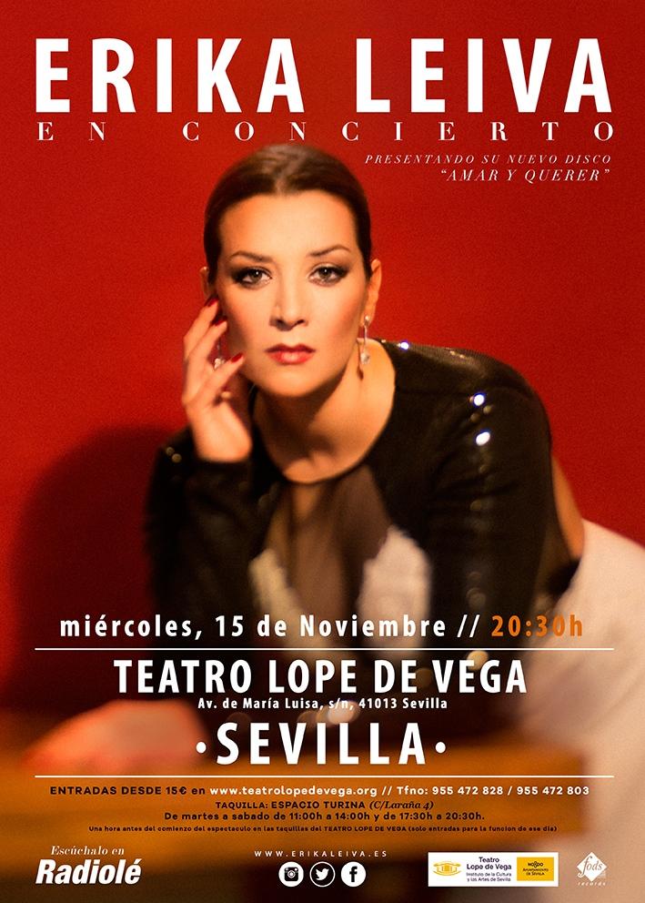 erika-leiva-concierto-teatro-lope-de-vega-sevilla-cartel