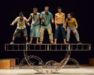 Esencial – Teatro Alameda – Sevilla