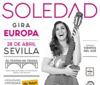 Soledad. Teatro de Triana