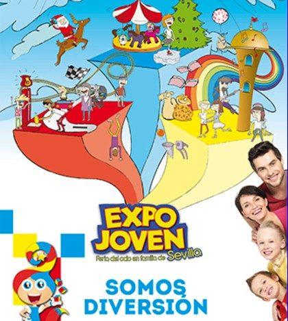 Expo Joven Sevilla 2017 Fibes
