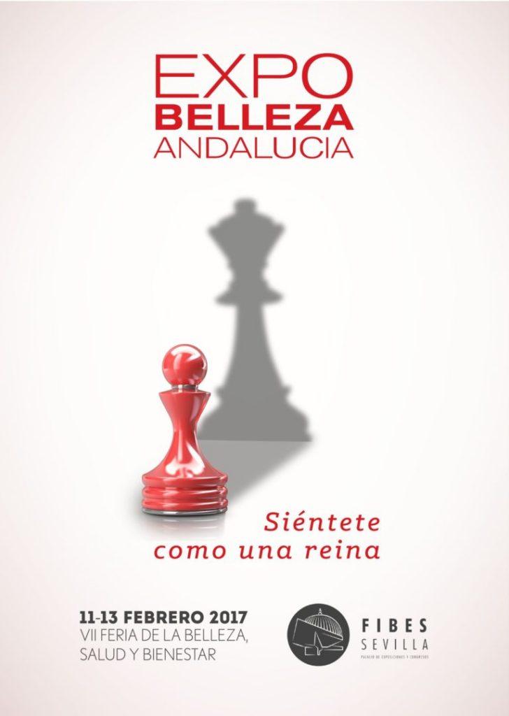 Expobelleza Andalucía Siéntete como una reina