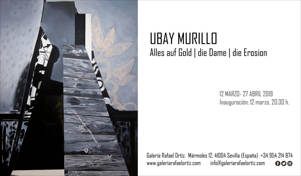 exposicion-Ubay-murillo-GaleriaRafaelOrtiz-sevilla-2019