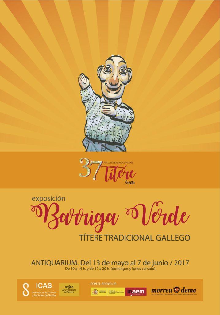 exposicion-barriga-verde-antiquarium-sevilla-37-feria-internacional-titere-2017-cartel