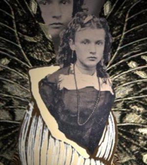 Exposición 'Mi interpretación de los hechos' de Amalia Ortega. Centro de las Artes Sevilla