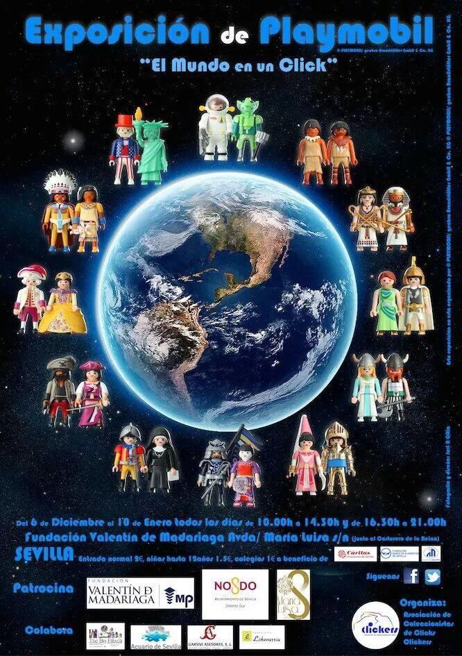exposicion-playmobil-sevilla-el-mundo-en-un-click-cartel