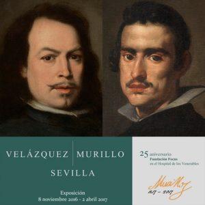 """Exposición: """"Velázquez. Murillo. Sevilla"""" en Hospital de los Venerables"""