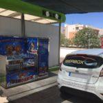 IBERBOX 3000. FABRICANTE MÁQUINAS DE LAVADO DE COCHES | FABRICACIÓN CENTROS DE LAVADO DE COCHES | INSTALADORES BOXES DE LAVADO DE COCHES | AUTOLAVADOS | LAVAMASCOTAS