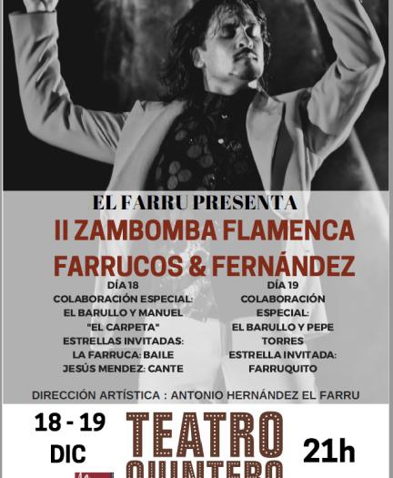 II Zambomba Flamenca