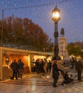 Feria de Artesanía Creativa de Sevilla