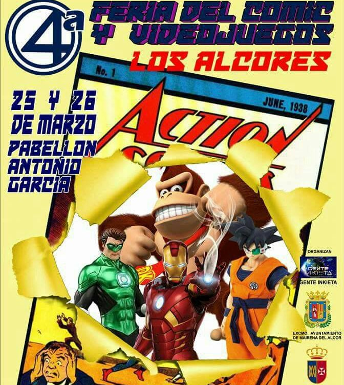 feria-comic-mairena-alcor