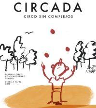 Festival Circada en Sevilla