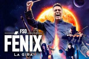 FSO FÉNIX 2021 –  MÚSICA DE CINE EN CONCIERTO – Fibes