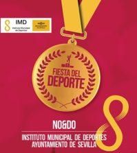 Fiesta del Deporte. Teatro Lope de Vega, Sevilla