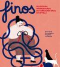 Finos Sevilla 2019. Ciclo de funciones familiares del Festival Intercultural de Narración Oral