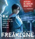 Salón del Manga 'Freakzone' 2017 en Sanlúcar la Mayor