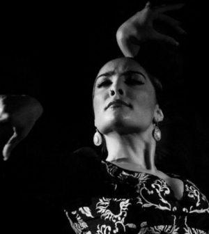 Gala de ganadores del Festival de Las Minas de La Unión 2016. Flamenco Viene del Sur 2017. Teatro Central