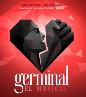 'Germinal. Es tiempo de revolución'. Musical en Teatro Lope de Vega, Sevilla