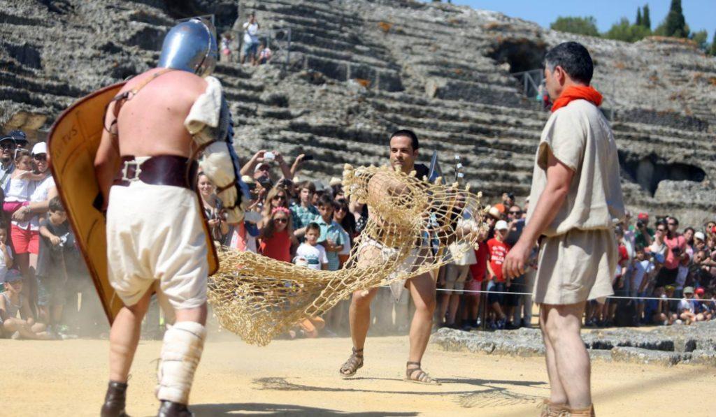 gladiadores-en-italica-sevilla-2