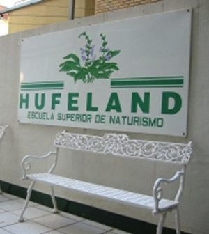 Hufeland. ESCUELA NATURISMO SEVILLA | MEDICINA NATURAL SEVILLA | TERAPIAS ALTERNATIVAS SEVILLA