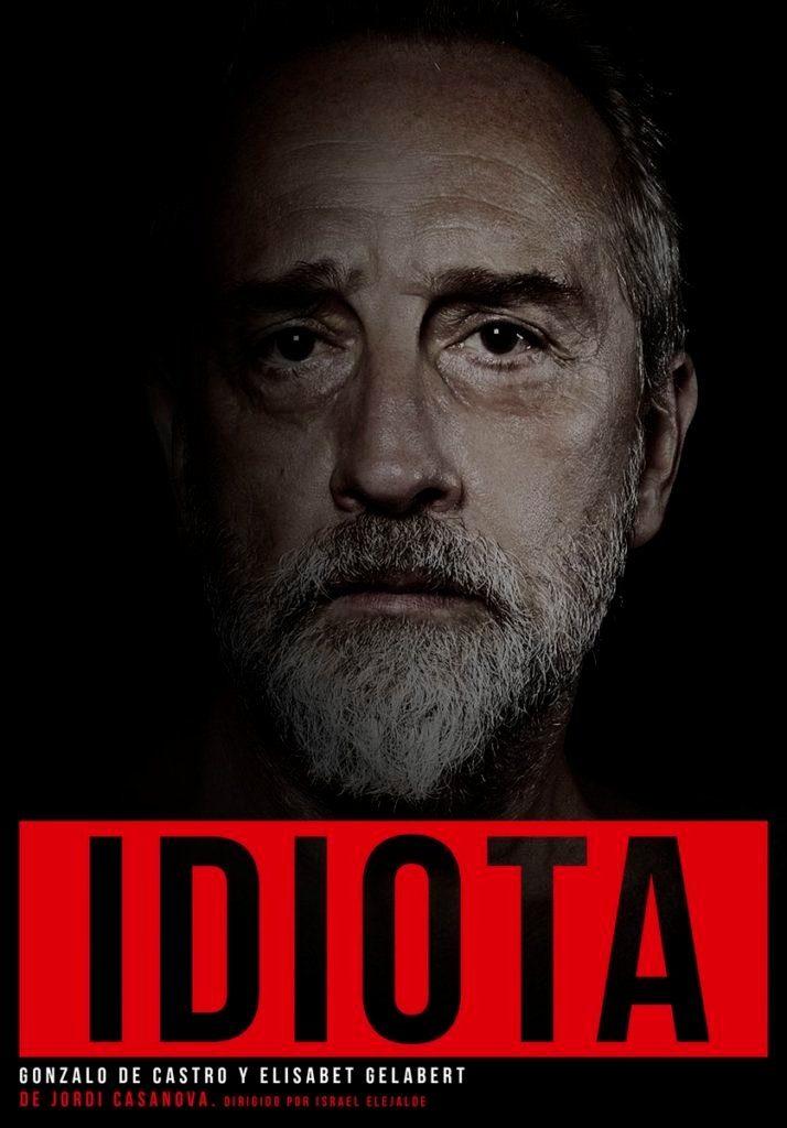 idiota-gonzalo-de-castro-en-teatro-central-cartel