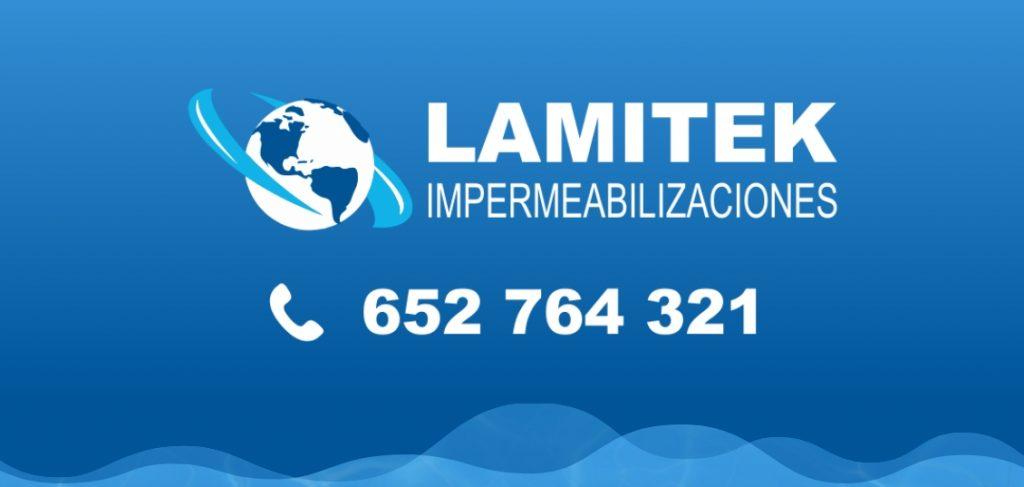 LAMITEK. Impermeabilización de piscinas en Sevilla | Impermeabilizar cubiertas con lámina armada | Impermeabilización de obra civil Sevilla