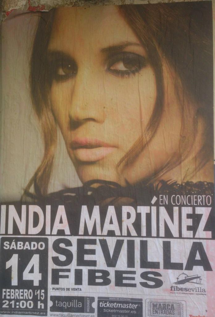 india-martinez-en-sevilla-2015-cartel