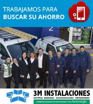 INSTALACIONES ELECTRICAS SEVILLA | COMO AHORRAR EN MI FACTURA DE LA LUZ