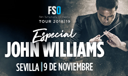 john-williams-sevilla