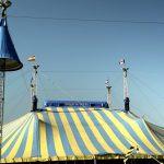 Cirque du Soleil ya está en Sevilla con KOOZA