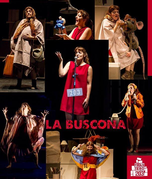 la-buscona-sala-cero-teatro-sevilla-cartel