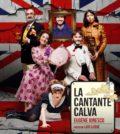 """""""La cantante calva"""" de Eugène Ionesco. Fernando Tejero en el Teatro Lope de Vega, Sevilla"""