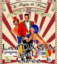 La Magia del Circo – Teatro de Triana