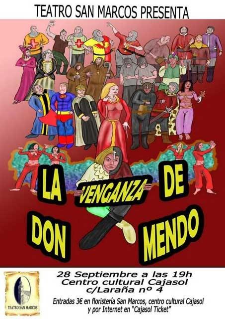 la-venganza-de-don-mendo-cajasol-cartel