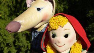 La verdadera historia de Caperucita Roja. Sala Cero Teatro Sevilla