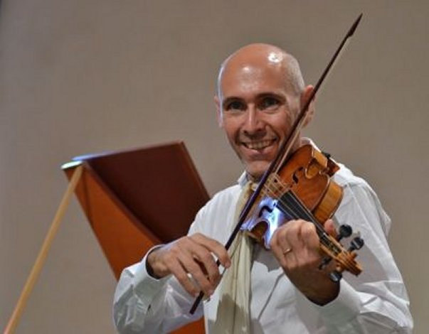 La voz de Dios. Real Orquesta Sinfónica de Sevilla. Teatro de la Maestranza