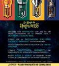 La Magia de Hogwarts. Espacio Marqués de Contadero Sevilla