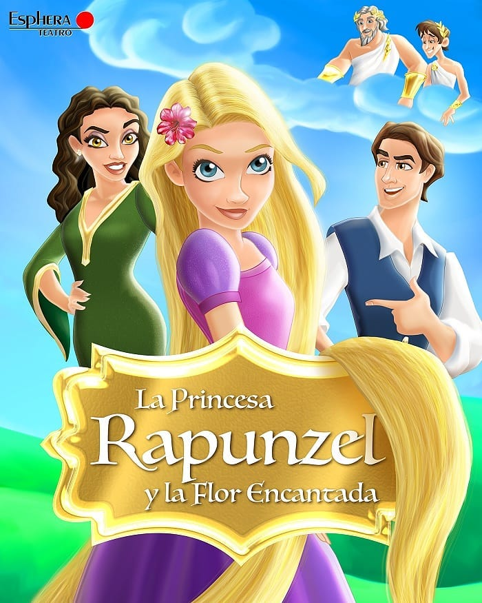 laprincesa-rapunzel