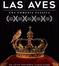 'Las aves'. Teatro Lope de Vega, Sevilla 2019