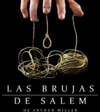 Las Brujas de Salem – Teatro de Triana