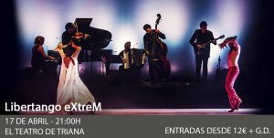 LIBERTANGO EXTREM – SEVILLA