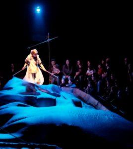 """""""Loo"""". 27 Ciclo """"El Teatro y la Escuela"""". Teatro Alameda Sevilla"""