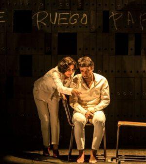 Lorca, la correspondencia personal. Teatro Lope de Vega, Sevilla